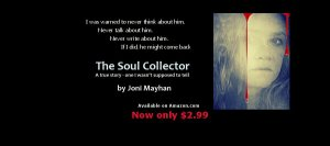 Soul Collector banner for FB sale