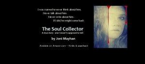 The Soul Collector banner for FB