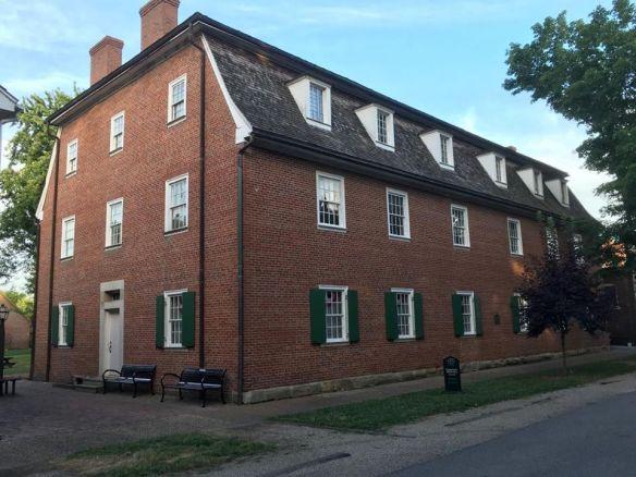 Community House #2