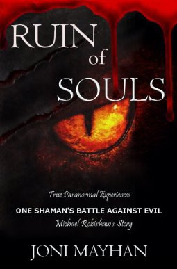 Ruin of Souls cover