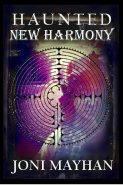 Haunted New Harmony cover