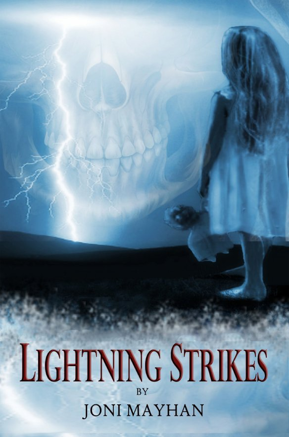 Lightning Strikes cover from Google