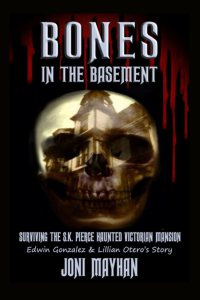 Bones in the Basement front cover 3