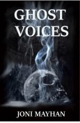Ghost Voices cover