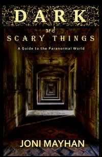 Dark and Scary Things cover