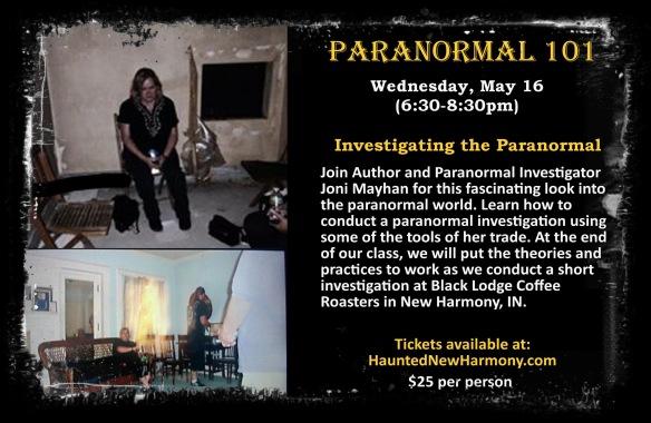 Investigating the Paranormal.JPG