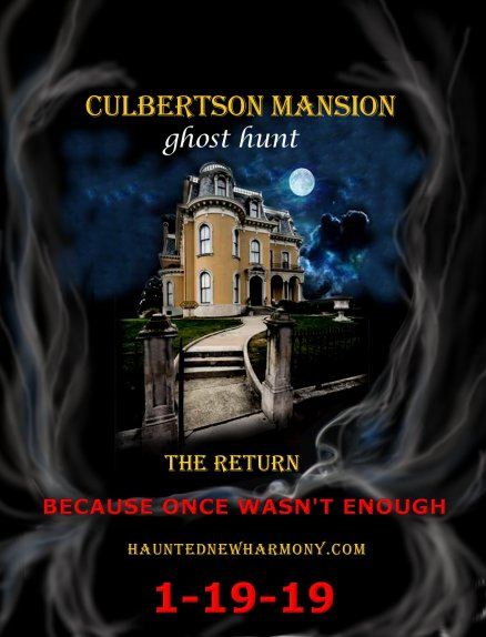 culbertson mansion jan 19 poster