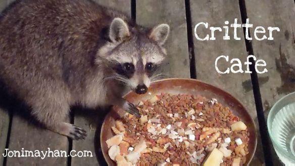 Critter Cafe Logo